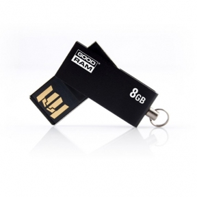 USB Flash Drive 8 Gb GOODRAM UCU2 Black (UCU2-0080K0R11)