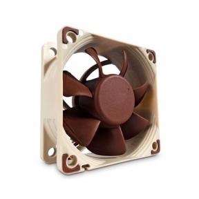 Вентилятор 60мм Noctua для корпуса NF-A6x25 PWM 60x60x25мм SSO2 550-3000 об