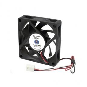 Вентилятор 70 mm 7015 3PS Cooling Baby 70x70x15мм SB 12В 0,15А 24