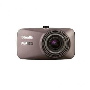 Автомобильный видеорегистратор Stealth  DVR ST 140 (Экран: 2