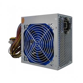 Блок живлення Crown CM-PS500 Office 500W Fan12см 20+4pin CPU -4+4pin