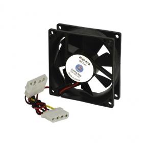 Вентилятор 80 mm Cooling Baby 80x80x25мм 8025 3PS SB 12В 0,18А 24