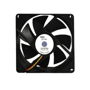 Вентилятор 90 mm Cooling Baby 9025 PWM 90x90x25мм HB, 12В, 0