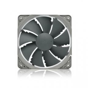 Вентилятор 120 mm Noctua NF-P12 redux-1700 PWM 120x120x25мм SSO 450-1700 об