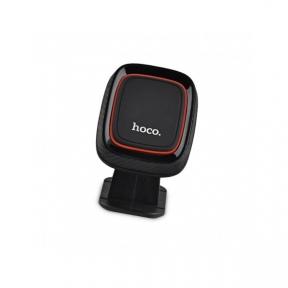 Автомобільний тримач Hoco CA24 magnetic black