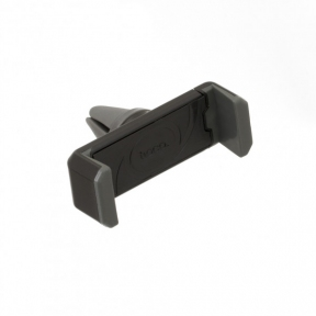 Автомобільний тримач Hoco CPH01 black-gray