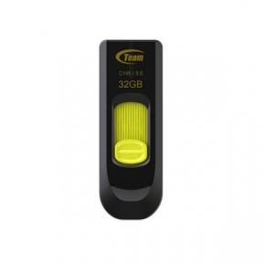 USB3.0 Flash Drive 32 Gb Team С145 Black (TC145332GY01)
