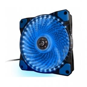 Вентилятор 120 mm Frime Iris LED Fan 33LED Blue (FLF-HB120B33)