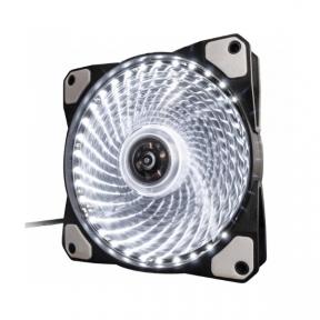 Вентилятор 120 mm Frime Iris LED Fan 33LED White (FLF-HB120W33)