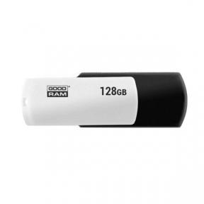 USB2.0 Flash Drive 128 Gb GOODRAM UCO2 (Colour Mix) Black/White (