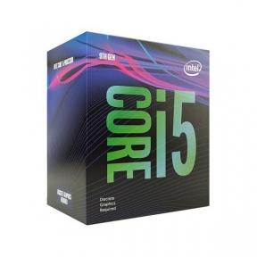 Процесор INTEL S1151 Core i5-9400F 2.9GHz s1151 Box, BX80684I