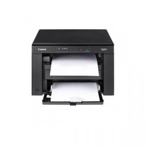 МФУ лазерное Canon MF3010 (принтер/копир/сканер) черное + 2шт