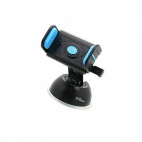 Автомобільний тримач Hoco CPH17 black-blue