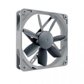 Вентилятор 120 mm Noctua NF-S12B redux-1200 PWM 120x120x25мм SSO 400-1200 об