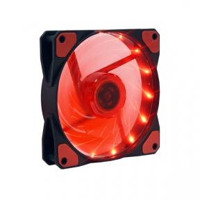 Вентилятор 120 mm Cooling Baby 12025BRL 120x120x25мм BB, 22дБ