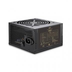 Блок живлення Deepcool DE600 600 W peak ATX 2.31 APFC 24+4+6