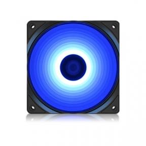 Вентилятор 120 mm Deepcool RF120B 120x120x26мм, HB, 1300 об/хв