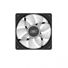 Вентилятор 120 mm Deepcool RF120W 120x120x26мм, HB, 1300 об/хв