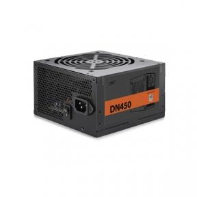Блок живлення Deepcool DN450 450 W ATX 2.31 APFC 24+8+6/8pcie