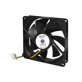 Вентилятор 90 mm Cooling Baby 9025 3PS 90x90x25мм SB 12В 0,23А 24