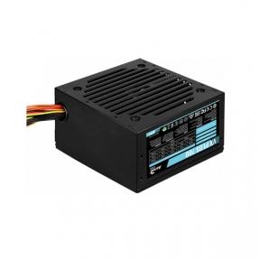 Блок живлення  AEROCOOL VX 700 PLUS 700W v.2.3, Fan12см, aPFC