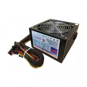 Блок живлення FrimeCom SM500R 500W+PCI-E, ATX, БЕЗ КАБЕЛЯ