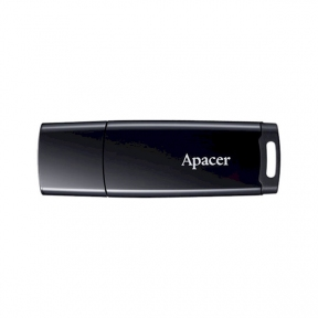 USB Flash Drive 64 Gb Apacer AH336 black (AP64GAH336B-1)