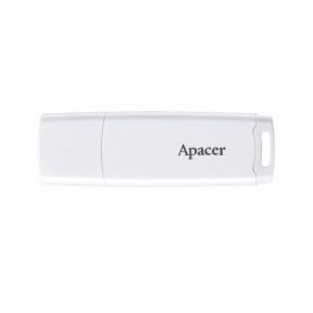 USB Flash Drive 64 Gb Apacer AH336 white (AP64GAH336W-1)