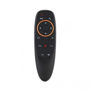 Універсальний пульт G10s Air mouse with voice control