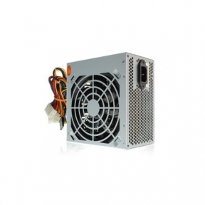 Блок живлення Crown CM-PS420 Standart 420W Fan12см 20+4pin CPU