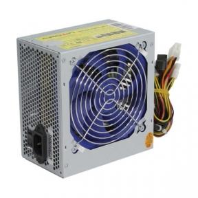 Блок живлення Crown CM-PS450 Smart 450W Fan12см 20+4pin CPU -4+4pin