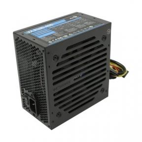 Блок живлення Aerocool VX PLUS 400 400W v.2.3, Fan12см, Bulk 4713105962734