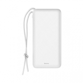 Зовнішній акумулятор (Power Bank) Baseus Mini Q PD Quick Charger