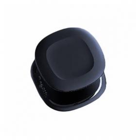Кільце тримач Baseus interesting airbag support Black SUMQN-01