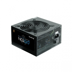 Блок живлення Chieftec 600W BDF-600S ATX 2.3 APFC 20+4+3+2*4+2*6