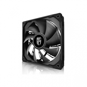 Вентилятор 120 mm Deepcool GAMER STORM TF120S Black 120x120x25мм