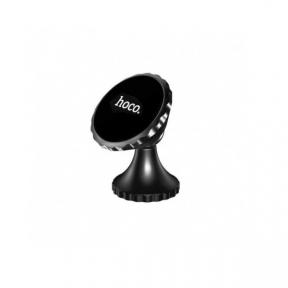 Автомобильный держатель Hoco CA9 magnetic black