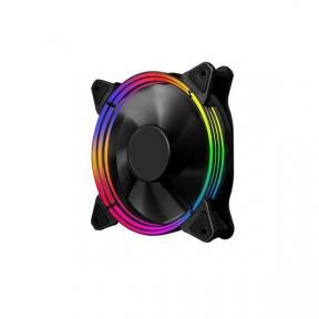 Вентилятор 120 mm 1stPlayer Firebase G3-Combo; 120х120х25мм, 6-Pin