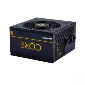 Блок живлення Chieftec 700W BBS-700S ,12cm fan,a/PFC,24+8,3xPeripheral