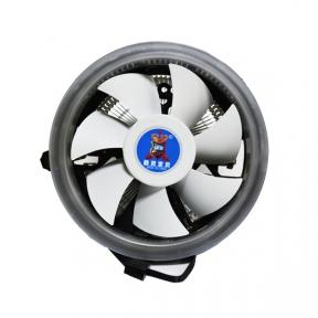 Вентилятор CPU Cooling Baby Q13 775/1150/1151/1155/1156/AM4/FM1
