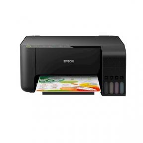 МФУ струйное Epson L3150 Wi-Fi (принтер/копир/сканер) встроенная
