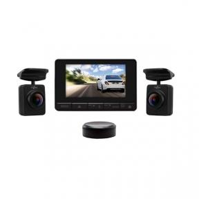Автомобильный видеорегистратор GAZER F750w  Car/video/rec    (