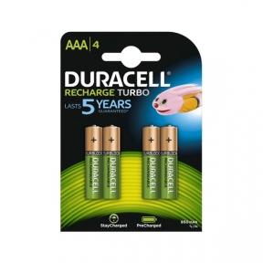 Акумулятор R3 Duracell Recharge Turbo DX2400, 900mAh, LSD Ni-MH