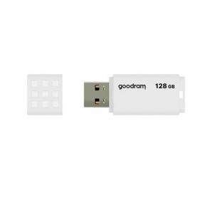 USB2.0 Flash Drive 128 Gb GOODRAM UME2 White (UME2-1280W0R11)