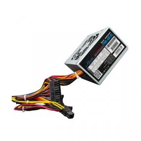 Блок живлення Micro-ATX Frime FPMO-400-8Z, 400W, 8cm Fan, Micro