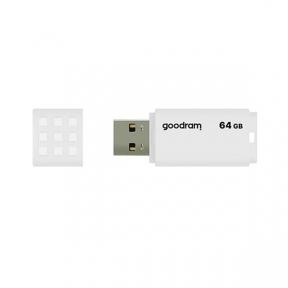 USB2.0 Flash Drive 64 Gb GOODRAM UME2 White (UME2-0640W0R11)