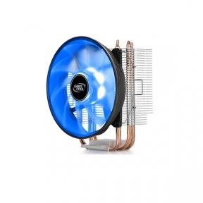 Вентилятор CPU Deepcool GAMMAXX 300B 1155/1156/775/FM1/AM3/AM2+