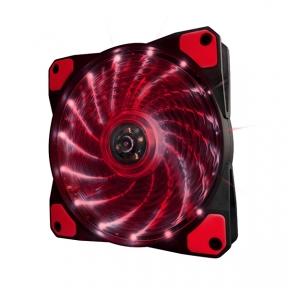 Вентилятор 120 mm Frime Iris LED Fan 15LED Multicolor (FLF-HB120MLT15)