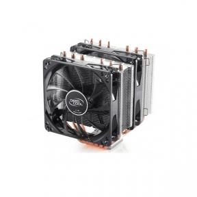 Вентилятор CPU Deepcool NEPTWIN V2.0 2011/1366/1155/1156/775