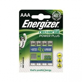 Акумулятор R3 Energizer Recharge Extreme, 800mAh, LSD Ni-MH, блістер